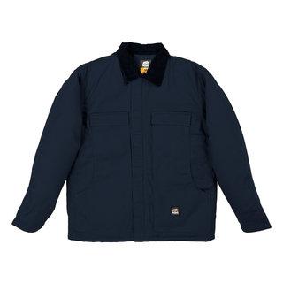 Heritage Twill Chore Coat-