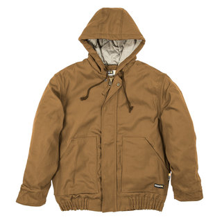 FR Hooded Jacket