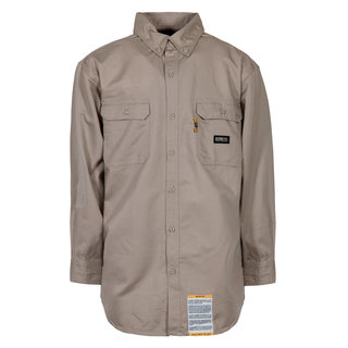 FR Button Down Workshirt