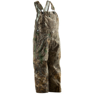 Youth Packrat Bib Overall-Berne Apparel