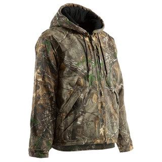 Buckhorn Coat