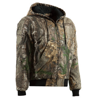 Deerslayer Jacket