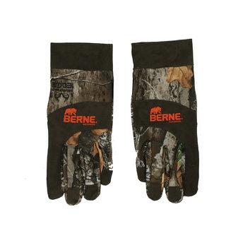 Lt.Wt. Camo Glove-Berne Apparel