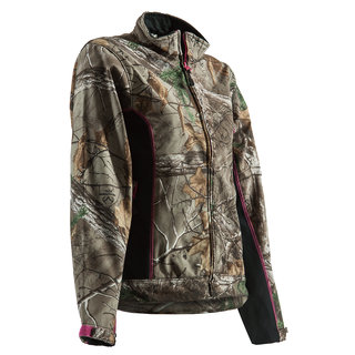Ladies Weekender Softshell Jacket