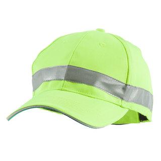 Hi-visibility Baseball Cap