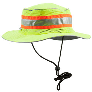 Hi-Visibility Bucket Hat