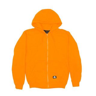 Heritage Thermal Lined Hooded Sweatshirt-
