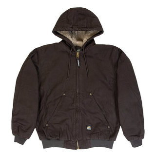 High Country Hooded Jacket-