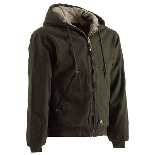 High Country Hooded Jacket