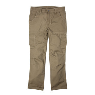 Ripstop Cargo Pant-