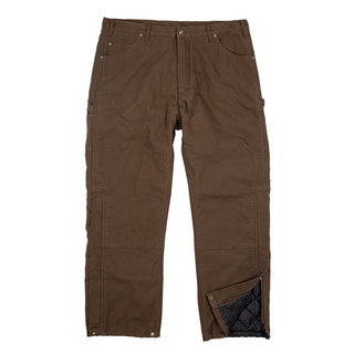 Bulldozer Washed Duck Outer Pant-