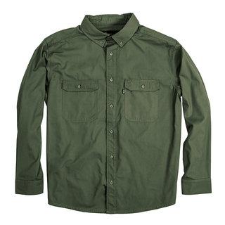 Torque Ripstop Shirt, LS-Berne Apparel