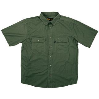 Torque Ripstop Shirt, SS-