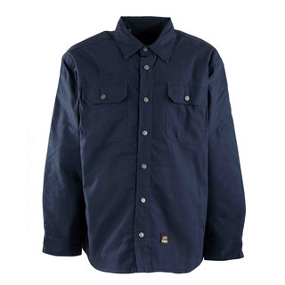 Traditional Shirt Jacket-