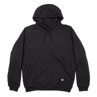 Original Fleece Hooded Pullover-Berne Apparel
