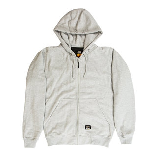 Thermal Lined Hooded Sweatshirt-