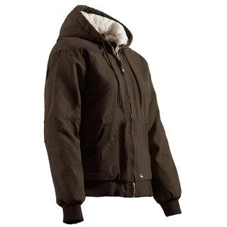 Ladies Washed Active Jacket