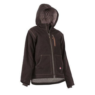 Ladies Softstone Modern Jacket-