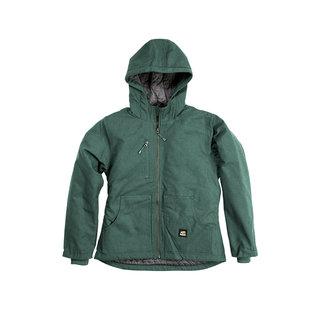 Ladies Softstone Heathered Jacket
