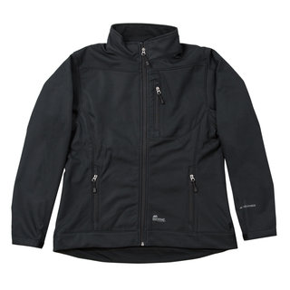 Ladies Eiger Softshell Jacket-