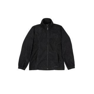 Ladies Lightweight Fleece Jacket-