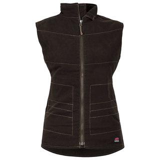 Ladies Modern Vest-