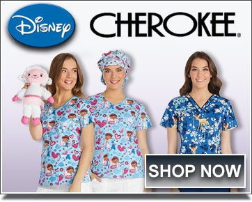 Cherokee Scrub Uniforms