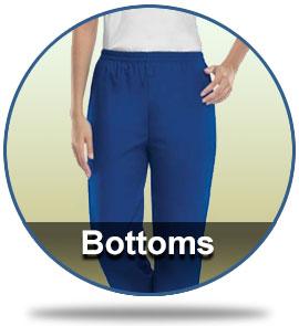 Scrub Bottoms
