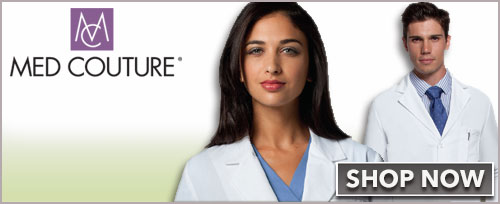 Med Couture Labcoats
