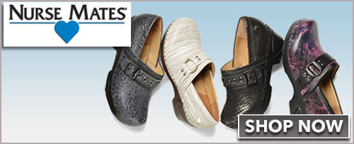 Nurse Mates Footwear