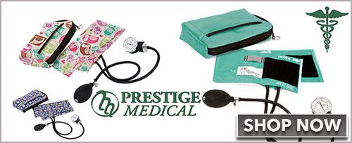 Prestige Medical Instruments