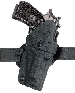 Concealment Belt Slide Holster-