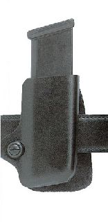 Open Top Single Magazine Pouch, Paddle-