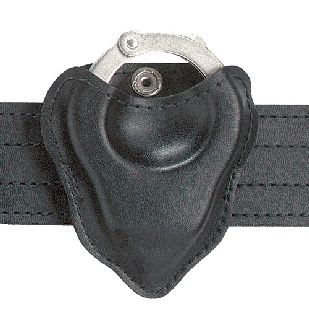 Open Top Handcuff Case-