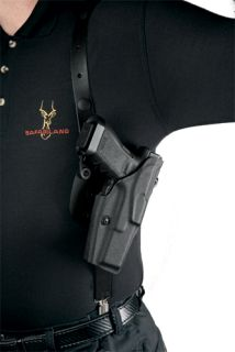ALS® Shoulder Holster-Safariland