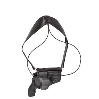 ALS® Lightweight Shoulder Holster-