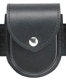 Double Handcuff Pouch, Top Flap-Safariland