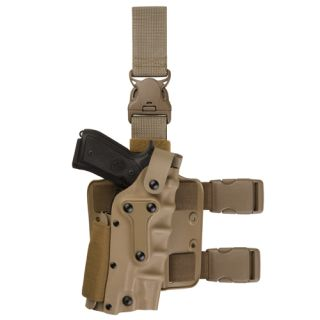 Tactical Holster w/Detachable-Safariland