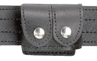 Double Speedloader Holder, 2 Snap-Safariland