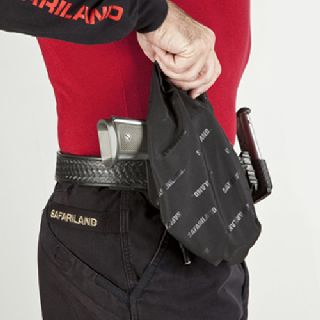 Gun Cover For Competition Holsters-Safariland