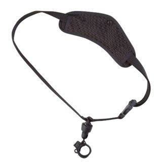 AR15 Single Point Sling Shoulder Pad With Clamp-
