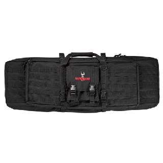 "36"" Dual Rifle Case-"