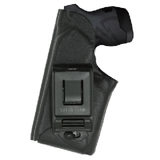 EDW Open Top Holster w/ Clip (for X2™)-Safariland