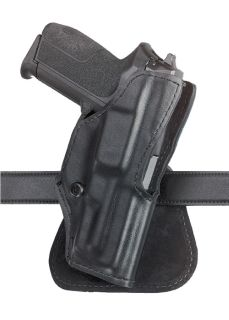 Open Top Paddle Holster-