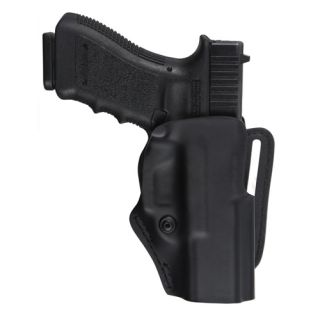 Open Top Belt Loop Holster w/ Detent-