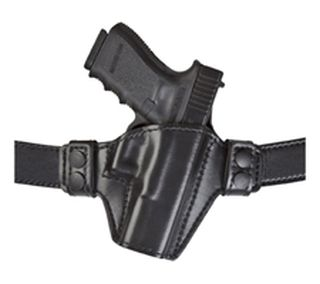 Open-Top Concealment Belt Slide-