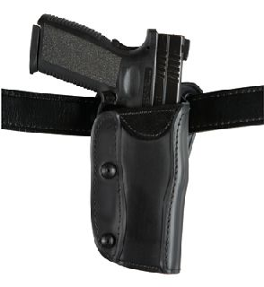 Custom Fit Holster for Pistol-