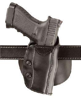 Custom Fit Paddle and Belt Loop Combo-