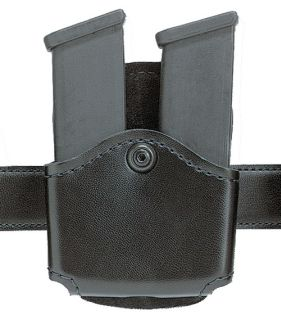 Open Top Double Magazine Pouch, Paddle-