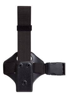 Lightweight Leg Shroud-